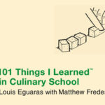 [PDF] [EPUB] 101 Things I Learned in Culinary School Download