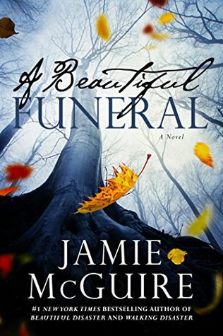 [PDF] [EPUB] A Beautiful Funeral (The Maddox Brothers, #5) Download by Jamie McGuire