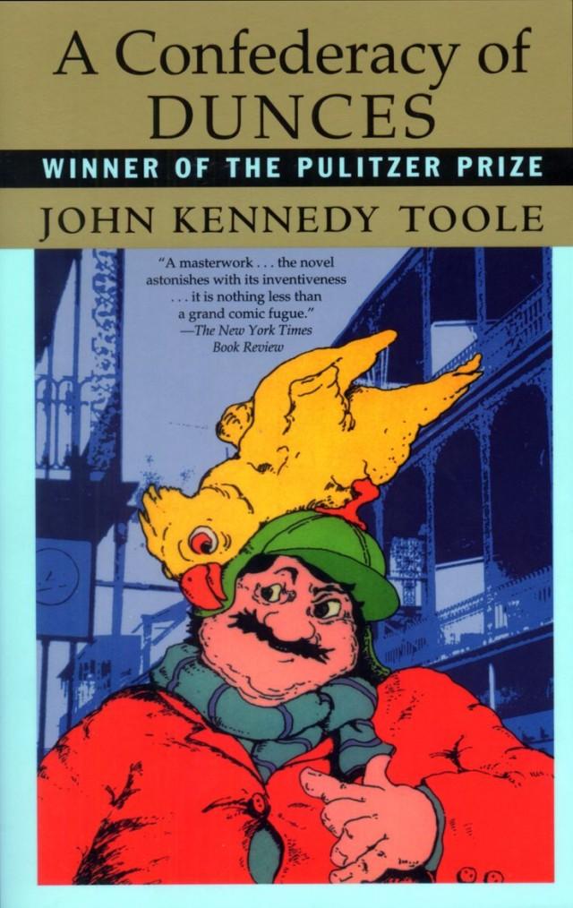 [PDF] [EPUB] A Confederacy of Dunces Download by John Kennedy Toole