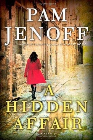 [PDF] [EPUB] A Hidden Affair (Jordan Weiss, #2) Download by Pam Jenoff