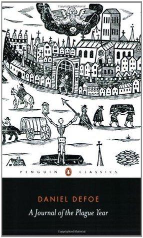 [PDF] [EPUB] A Journal of the Plague Year Download by Daniel Defoe