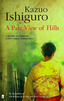 [PDF] [EPUB] A Pale View of Hills Download by Kazuo Ishiguro