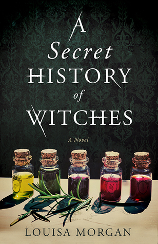 [PDF] [EPUB] A Secret History of Witches Download by Louisa Morgan
