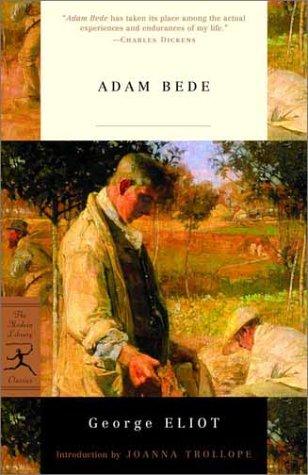 [PDF] [EPUB] Adam Bede Download by George Eliot
