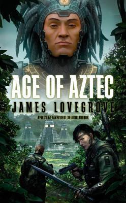 [PDF] [EPUB] Age of Aztec Download by James Lovegrove
