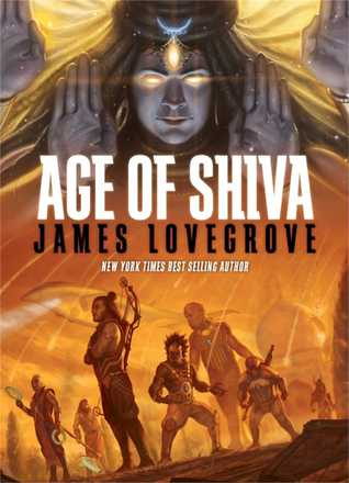 [PDF] [EPUB] Age of Shiva Download by James Lovegrove