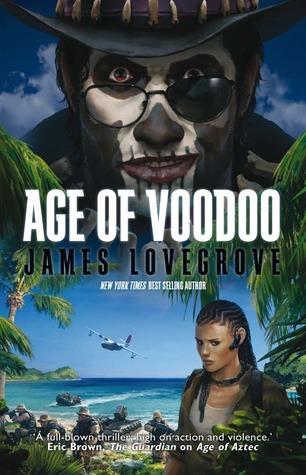 [PDF] [EPUB] Age of Voodoo Download by James Lovegrove