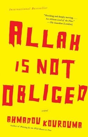 [PDF] [EPUB] Allah is Not Obliged Download by Ahmadou Kourouma