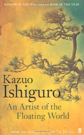 [PDF] [EPUB] An Artist of the Floating World Download by Kazuo Ishiguro