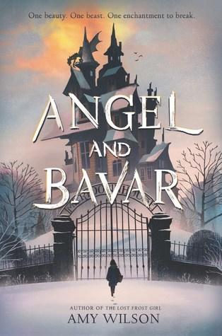 [PDF] [EPUB] Angel and Bavar Download by Amy  Wilson