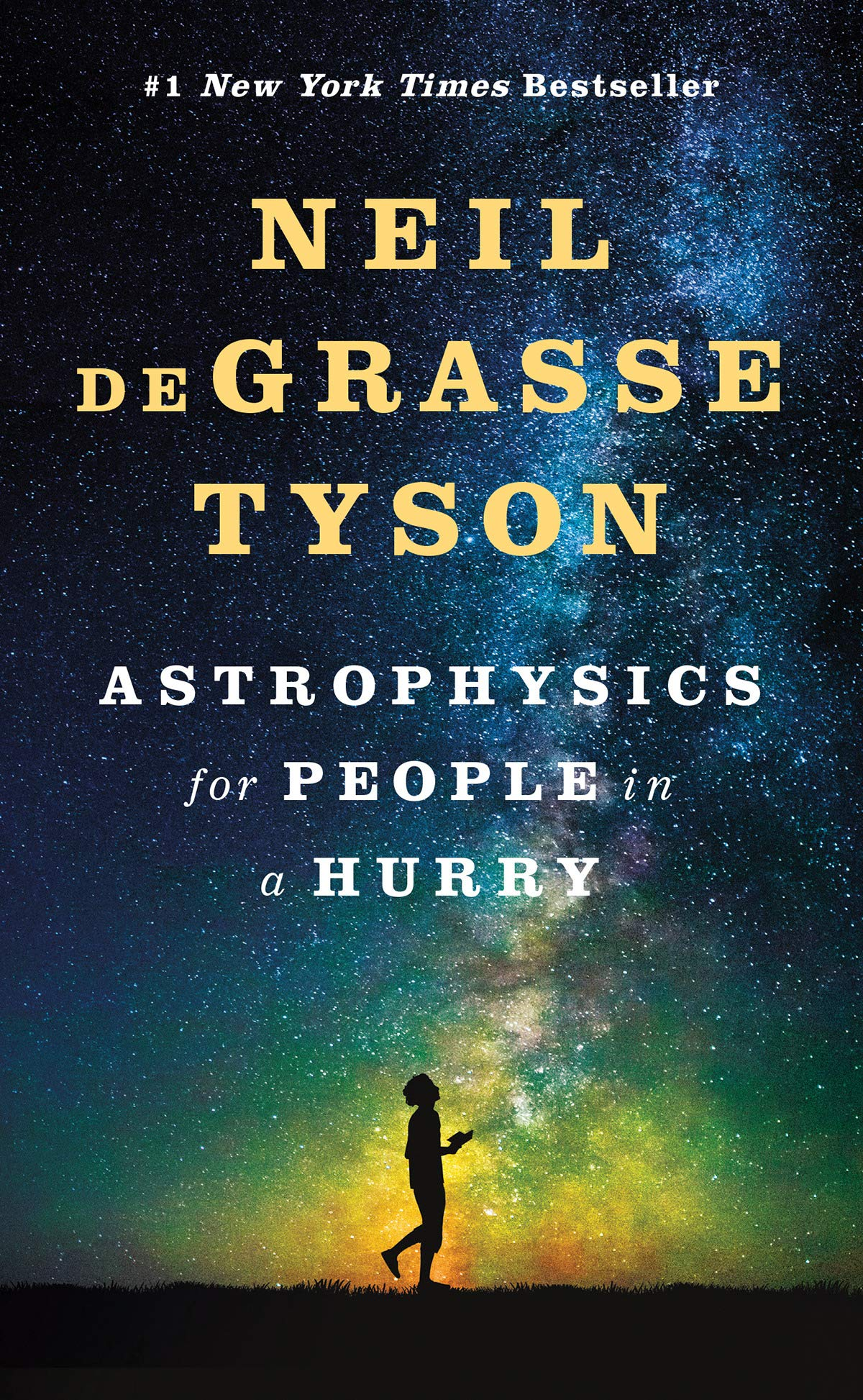 [PDF] [EPUB] Astrophysics for People in a Hurry Download by Neil deGrasse Tyson