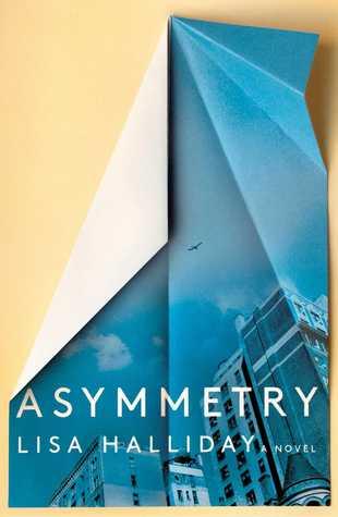[PDF] [EPUB] Asymmetry Download by Lisa Halliday