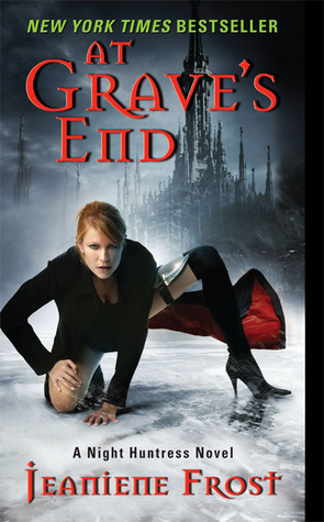[PDF] [EPUB] At Grave's End (Night Huntress, #3) Download by Jeaniene Frost