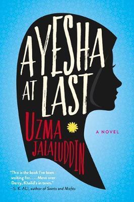 [PDF] [EPUB] Ayesha at Last Download by Uzma Jalaluddin