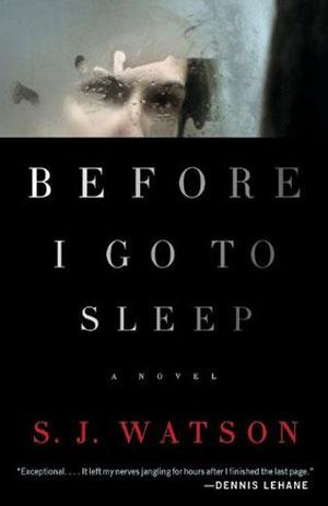 [PDF] [EPUB] Before I Go to Sleep Download by S.J. Watson