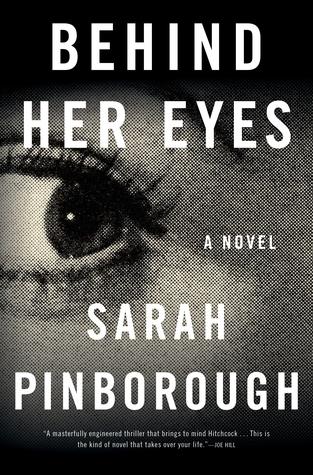 [PDF] [EPUB] Behind Her Eyes Download by Sarah Pinborough