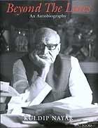 [PDF] [EPUB] Beyond the Lines: An Autobiography Download by Kuldip Nayar