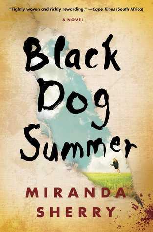 [PDF] [EPUB] Black Dog Summer Download by Miranda Sherry