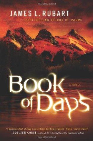 [PDF] [EPUB] Book of Days Download by James L. Rubart