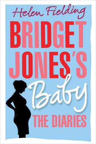 [PDF] [EPUB] Bridget Jones's Baby: The Diaries (Bridget Jones, #4) Download by Helen Fielding