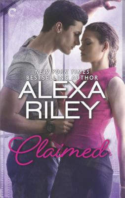 [PDF] [EPUB] Claimed (For Her, #3) Download by Alexa Riley