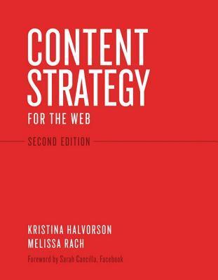 [PDF] [EPUB] Content Strategy for the Web Download by Kristina Halvorson