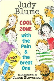 [PDF] [EPUB] Cool Zone with the Pain and the Great One Download by Judy Blume