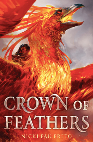 [PDF] [EPUB] Crown of Feathers (Crown of Feathers, #1) Download by Nicki PauPreto