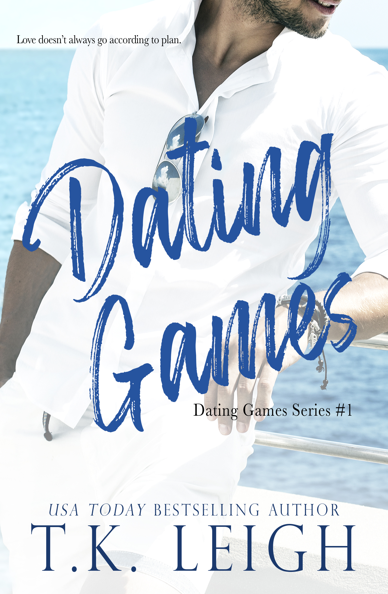 [PDF] [EPUB] Dating Games Download by T.K. Leigh