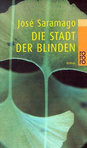 [PDF] [EPUB] Die Stadt der Blinden Download by José Saramago