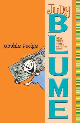 [PDF] [EPUB] Double Fudge Download by Judy Blume