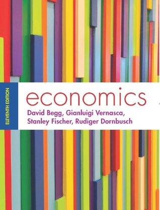 [PDF] [EPUB] Economics Download by David K.H. Begg