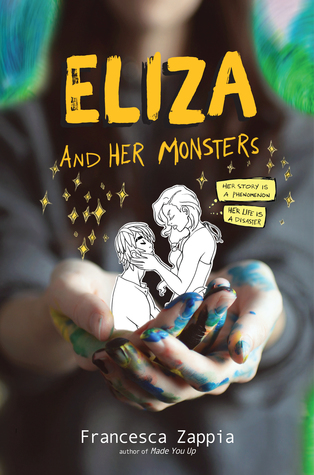 [PDF] [EPUB] Eliza and Her Monsters Download by Francesca Zappia