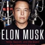 [PDF] [EPUB] Elon Musk: Tesla, SpaceX, and the Quest for a Fantastic Future Download