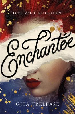 [PDF] [EPUB] Enchantée Download by Gita Trelease