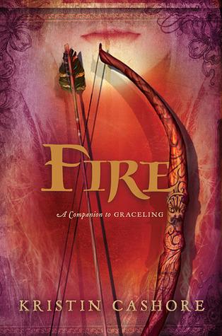 [PDF] [EPUB] Fire (Graceling Realm, #2) Download by Kristin Cashore