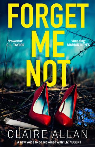 [PDF] [EPUB] Forget Me Not Download by Claire Allan