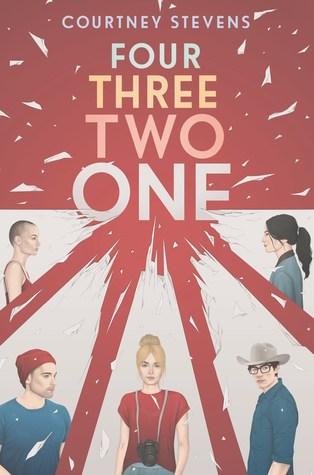 [PDF] [EPUB] Four Three Two One Download by Courtney C. Stevens