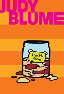 [PDF] [EPUB] Freckle Juice Download by Judy Blume