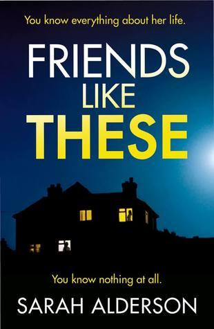 [PDF] [EPUB] Friends Like These Download by Sarah Alderson