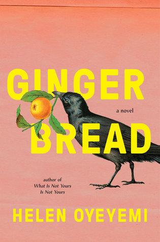 [PDF] [EPUB] Gingerbread Download by Helen Oyeyemi