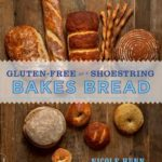 [PDF] [EPUB] Gluten-Free on a Shoestring Bakes Bread: (Biscuits, Bagels, Buns, and More) Download