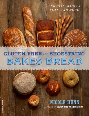 [PDF] [EPUB] Gluten-Free on a Shoestring Bakes Bread: (Biscuits, Bagels, Buns, and More) Download by Nicole Hunn