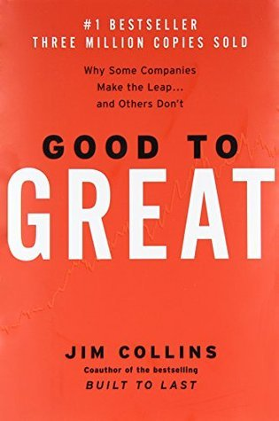 [PDF] [EPUB] Good to Great: Why Some Companies Make the Leap... and Others Don't Download by James C. Collins