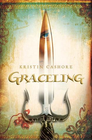 [PDF] [EPUB] Graceling (Graceling Realm, #1) Download by Kristin Cashore