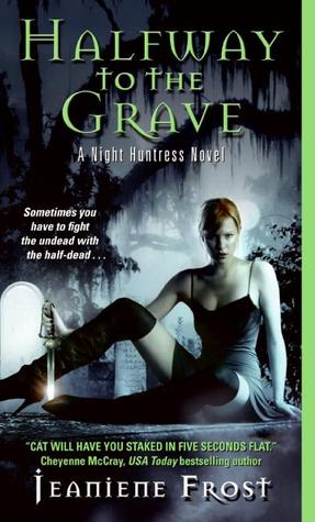 [PDF] [EPUB] Halfway to the Grave (Night Huntress, #1) Download by Jeaniene Frost