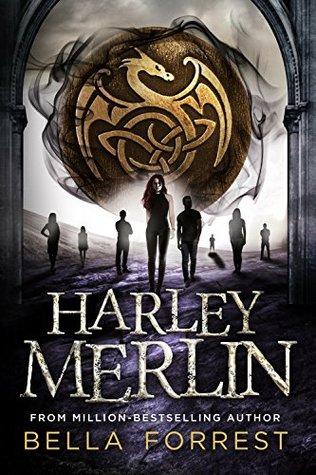 [PDF] [EPUB] Harley Merlin and the Secret Coven (Harley Merlin #1) Download by Bella Forrest