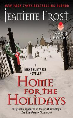 [PDF] [EPUB] Home for the Holidays (Night Huntress, #6.5) Download by Jeaniene Frost