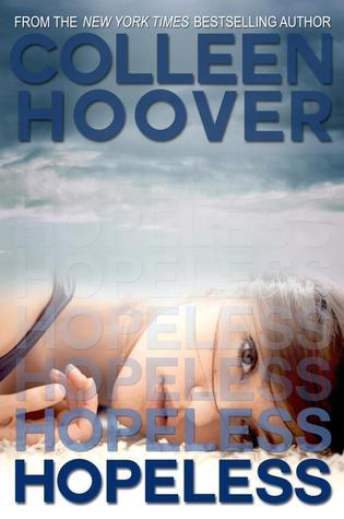 [PDF] [EPUB] Hopeless (Hopeless, #1) Download by Colleen Hoover