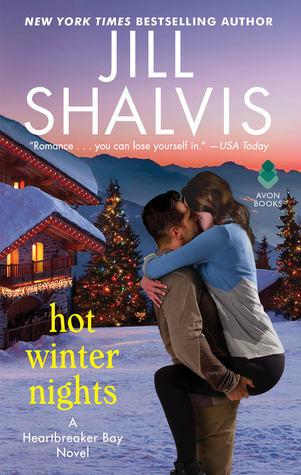 [PDF] [EPUB] Hot Winter Nights (Heartbreaker Bay, #6) Download by Jill Shalvis
